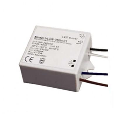Transformateur 6W LED