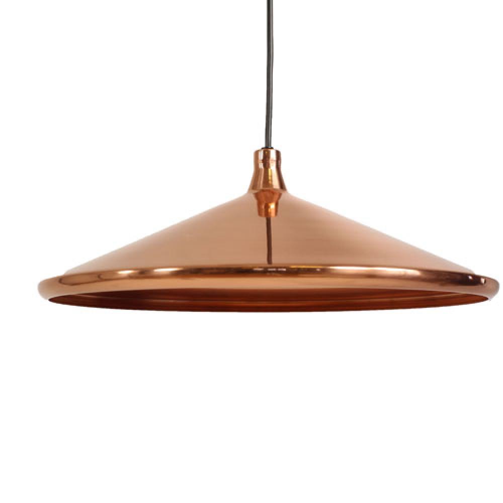 altalum suspension plat cuivre 358 80. Black Bedroom Furniture Sets. Home Design Ideas